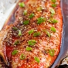 Sesame Ginger Baked Salmon in Foil