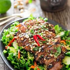 Easy Thai Steak Salad