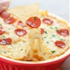 7 Layer Pizza Dip
