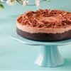Frozen Mochachino Cheesecake