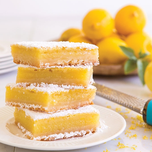 Buttercake Bakery Lemon Bars