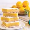 Buttercake Bakery Lemon Bars