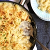 One Pot Saucy Creamy Mac and Cheese