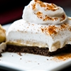 Coconut Espresso Cream Pie