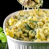 Chicken Pesto Pasta Bake
