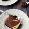 Nutella Cheesecake Swirl Bars