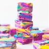 DIY Tie Dye Smores