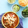 Chicken or Turkey Tortilla Soup