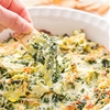 Hellmanns Baked Spinach and Artichoke Dip