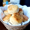 honey biscuits with cinnamon butter