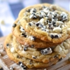 Chunky Cookies and Cream Cookies