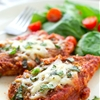 One-Skillet 30-Minute Chicken Parmesan