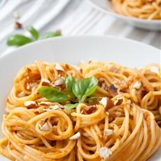 Pasta Trapanese