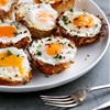 Hash Brown Egg Cups (Low Carb + Gluten Free)