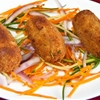 Macher Chop (Bengali Fish Croquettes)