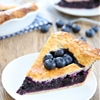Best Blueberry Pie