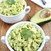 Stovetop Avocado Mac and Cheese
