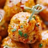Firecracker Chicken Meatballs