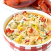 Lobster Corn Chowder