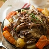 Easy Pot Roast Crock Pot