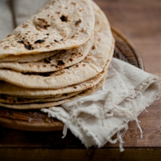 Roti/Chapati – Everyday Indian Flatbread
