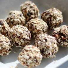 Dry Fruits and Nuts Balls