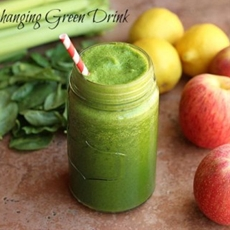 Life-Changing Green Drink
