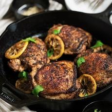 Nandos Lemon & Herb Chicken
