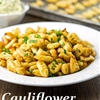 Grain Free Cauliflower Gnocchi