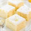 Lemon Buttermilk Cake with Lemon Glaze