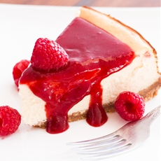 Greek Yogurt New York Cheesecake Recipe