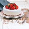 Simple Classic Cheesecake