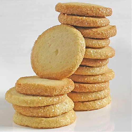 Simply Perfect Sugar Cookies