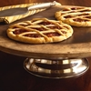 Jam-Filled Italian Crostata
