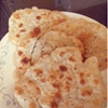 Easiest Flat Bread Recipe Ever! (Without Yeast)