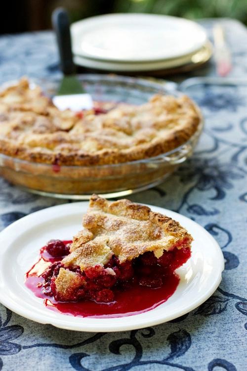 The Perfect Pie Crust