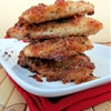 Parmesan Crusted Chicken: Hellmann