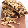 No Bake Coconut Peanut Butter Bars