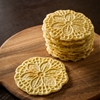 Authentic Pizzelle