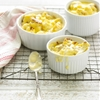 "Cauliflower ""Mac and Cheese"""