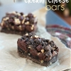 Hot Fudge Cream Cheese Bars