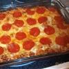 Pizza Pasta Casserole - Weight Watcher Recipes
