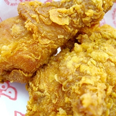 Copycat Recipes: Popeyes Famous Fried Chicken