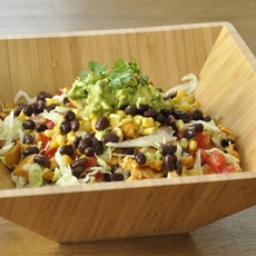 Chipotle Chicken Burrito Bowl