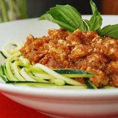 Paleo Spaghetti