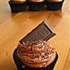 'Triple Threat' Ganache-Filled Chocolate Cupcakes