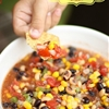 Easy Bean & Corn Salsa