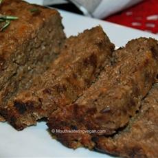 Diner-style 'meat' loaf