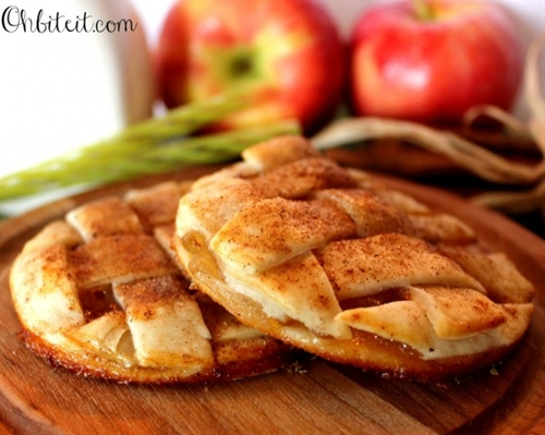 Apple Pie Cookies!