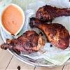Brown Sugar Chili Chicken